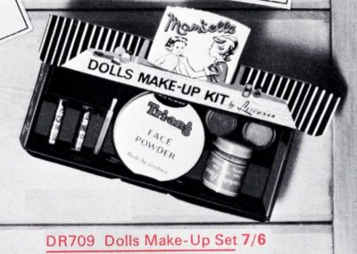 Dolls Make Up Kit