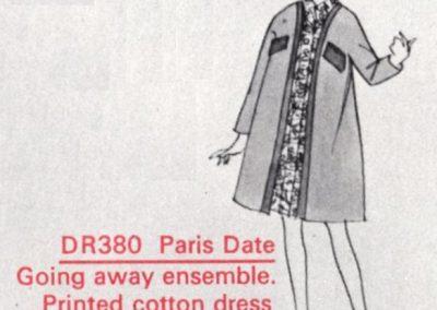 Paris Date