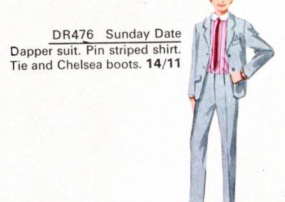 Sunday Date