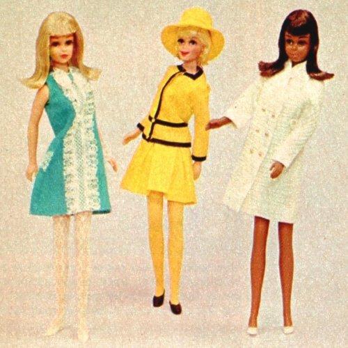 Mattel's Million Dollar Christmas Sweepstakes (1967)