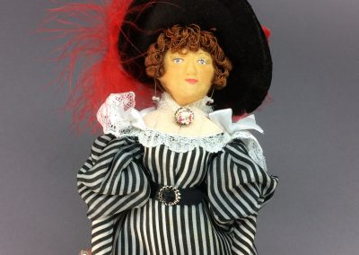 Diana doll by Mirren Barrie