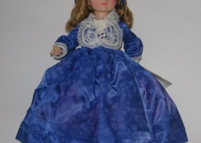 Abigail Adams doll by Madame Alexander