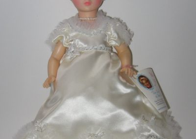 Louisa Adams doll by Madame Alexander