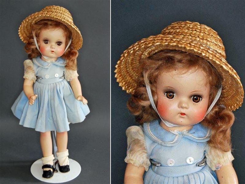 Alexander Doll Company (Madame Alexander) 1920s – Present
